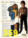 1969 Sears Fall Winter Catalog, Page 359