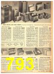 1949 Sears Spring Summer Catalog, Page 793