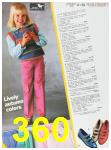 1985 Sears Fall Winter Catalog, Page 360