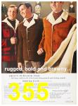 1967 Sears Fall Winter Catalog, Page 355