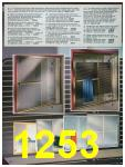 1986 Sears Fall Winter Catalog, Page 1253