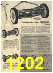 1960 Sears Spring Summer Catalog, Page 1202