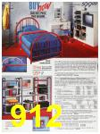 1988 Sears Fall Winter Catalog, Page 912