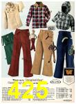1978 Sears Fall Winter Catalog, Page 425