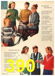 1960 Sears Fall Winter Catalog, Page 390