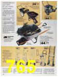 1989 Sears Home Annual Catalog, Page 765