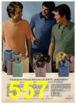 1972 Sears Fall Winter Catalog, Page 557