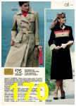 1981 Montgomery Ward Spring Summer Catalog, Page 170