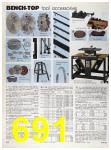 1989 Sears Home Annual Catalog, Page 691