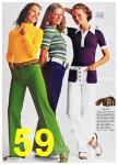1972 Sears Spring Summer Catalog, Page 59