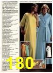 1980 Sears Spring Summer Catalog, Page 180