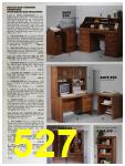 1991 Sears Fall Winter Catalog, Page 527