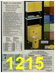 1979 Sears Spring Summer Catalog, Page 1215