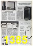 1964 Sears Fall Winter Catalog, Page 1385