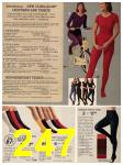 1974 Sears Fall Winter Catalog, Page 247