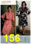 1981 Montgomery Ward Spring Summer Catalog, Page 156
