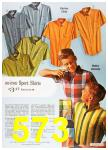 1967 Sears Spring Summer Catalog, Page 573