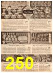 1952 Sears Christmas Book, Page 250