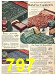 1940 Sears Fall Winter Catalog, Page 797
