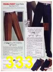 1967 Sears Fall Winter Catalog, Page 333