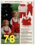 1981 Sears Christmas Book, Page 78