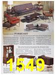 1964 Sears Fall Winter Catalog, Page 1549