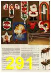 1982 Montgomery Ward Christmas Book, Page 291