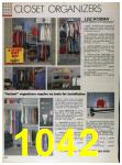 1991 Sears Spring Summer Catalog, Page 1042