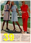 1972 Montgomery Ward Spring Summer Catalog, Page 39