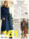 1978 Sears Fall Winter Catalog, Page 151