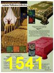 1972 Sears Fall Winter Catalog, Page 1541