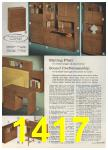 1965 Sears Spring Summer Catalog, Page 1417