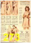 1942 Sears Spring Summer Catalog, Page 273
