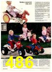 1987 JCPenney Christmas Book, Page 486