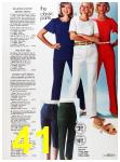 1973 Sears Spring Summer Catalog, Page 41
