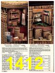 1981 Sears Spring Summer Catalog, Page 1412