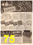 1954 Sears Christmas Book, Page 75