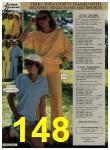 1979 Sears Spring Summer Catalog, Page 148