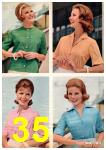 1962 Montgomery Ward Spring Summer Catalog, Page 35