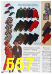 1964 Sears Fall Winter Catalog, Page 557