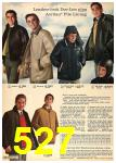 1962 Sears Fall Winter Catalog, Page 527