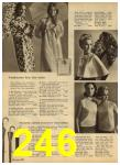 1965 Sears Spring Summer Catalog, Page 246