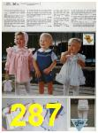 1985 Sears Spring Summer Catalog, Page 287