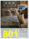 1991 Sears Fall Winter Catalog, Page 801
