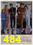 1984 Sears Spring Summer Catalog, Page 484