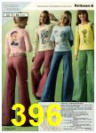 1976 Sears Fall Winter Catalog, Page 396