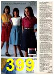 1980 Sears Spring Summer Catalog, Page 399