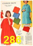 1962 Sears Fall Winter Catalog, Page 286
