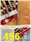 1971 Sears Christmas Book, Page 496
