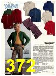 1974 Sears Fall Winter Catalog, Page 372